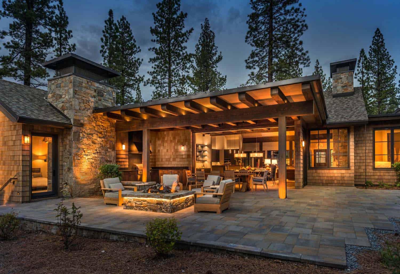 extérieur-maison-montagne-moderne