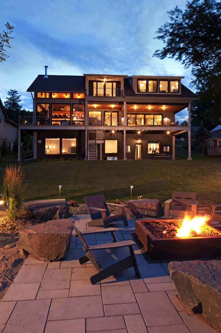 lac-minnetonka-contemporain-home-exterieur-foyer