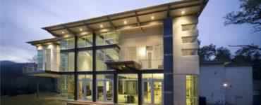 41 Maison par Fuse Architecture à Los Gatos, Californie