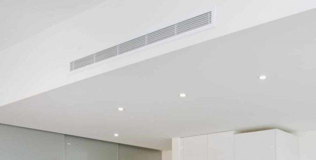 Avantages de choisir un système de climatisation canalisé