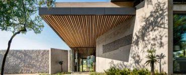Cheetah Plains de l'ARRCC sélectionné au World Architecture Festival (WAF) 2021