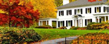 Comment préparer votre maison pour l'automne