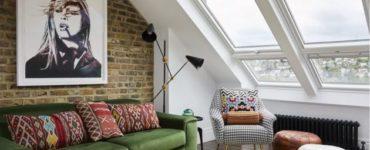 Conseils de design d'intérieur abordables pour une conversion de loft parfaite