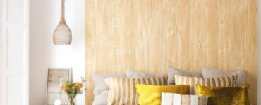 Décorez votre chambre avec des têtes de lit super modernes