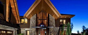 mountain-modern-aesthetic-home-exterior