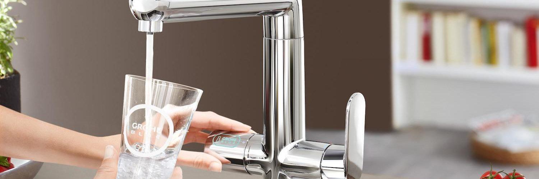 Filtre a eau de cuisine lequel choisir
