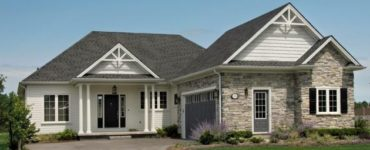 Les caractéristiques de conception de la maison gagnent en popularité à Niagara