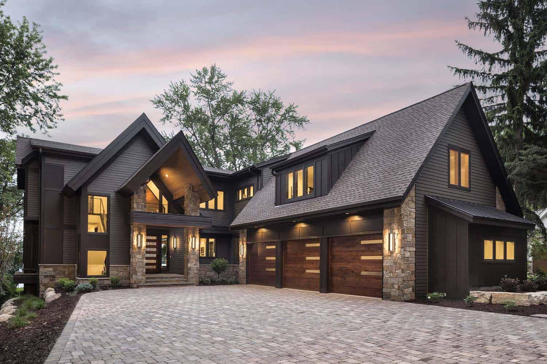 rustique-contemporain-lac-maison-exterieur