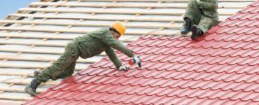 Pourquoi embaucher des installateurs de toiture est plus recommandé que non