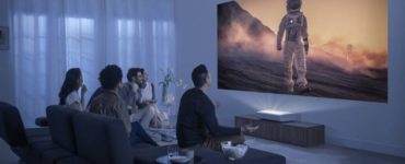 Préparez-vous pour les meilleures idées de cinéma maison