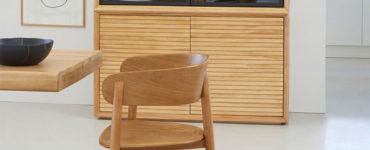 Réinventez votre intérieur avec les chaises suivantes
