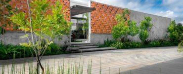 Résidence Janapriya par Keystone Architects à Bangalore, Inde