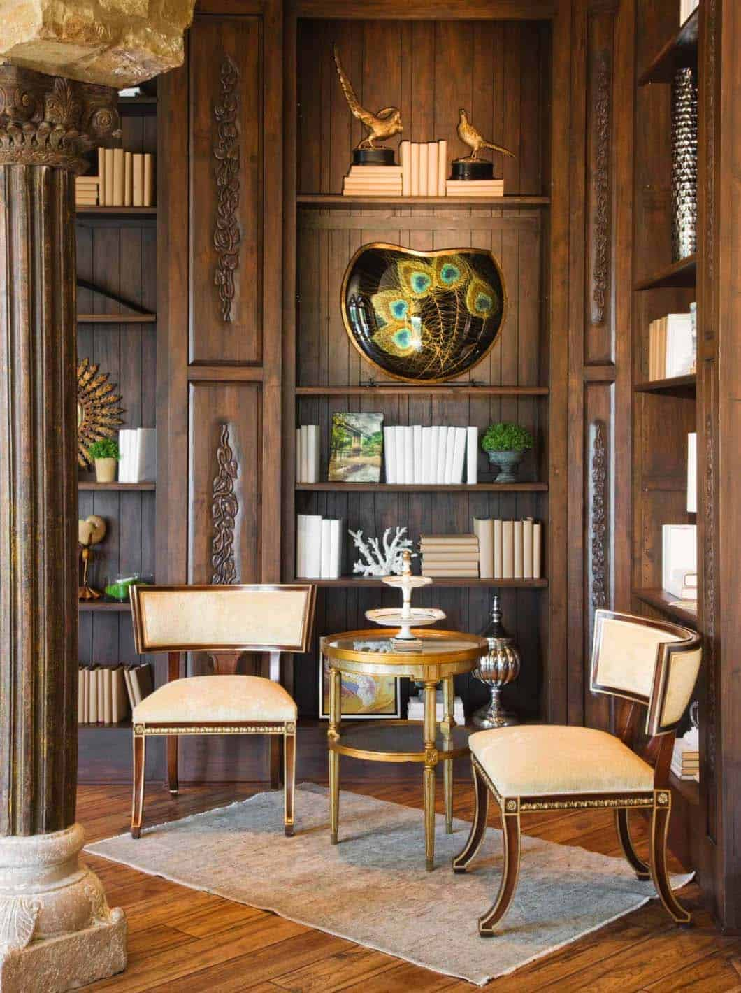 bureau-à-maison-style-santa-barbara