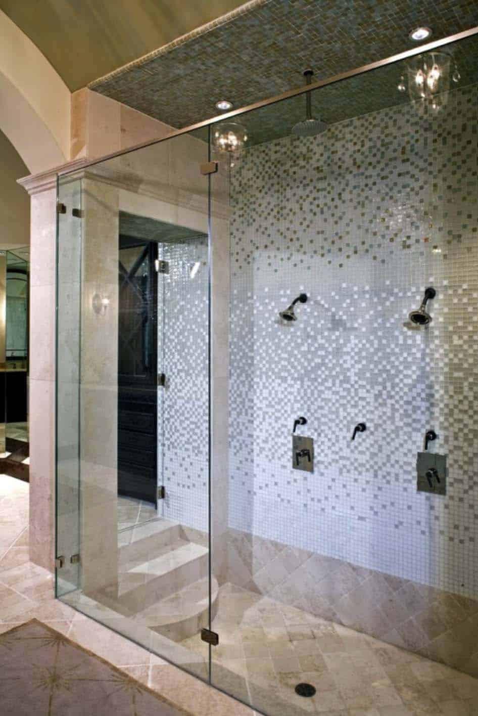 salle de bain de style santa-barbara