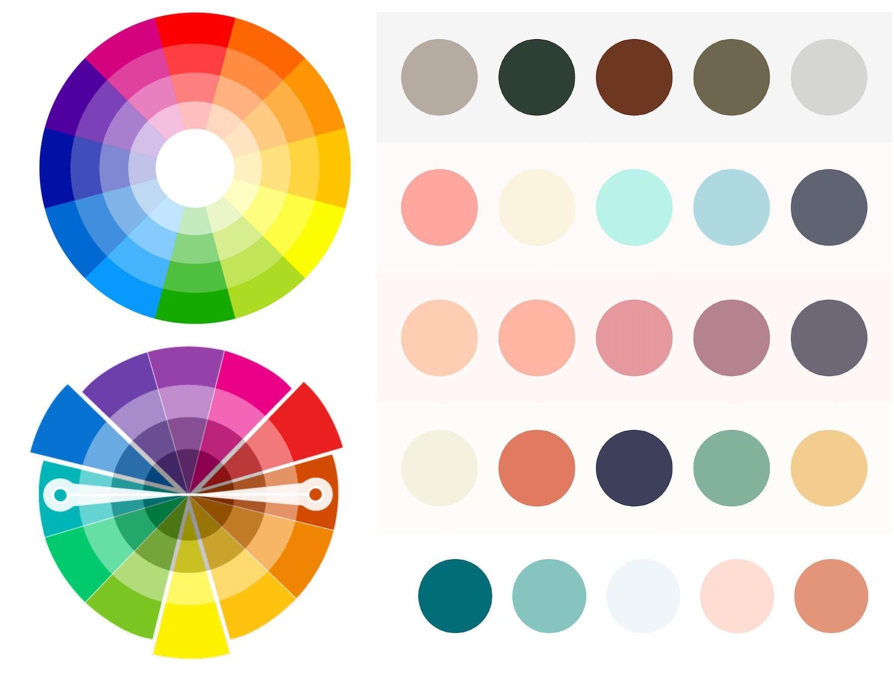 combinaison de couleurs à l'intérieur photo 8