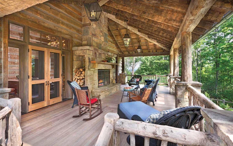 porche-maison-rustique