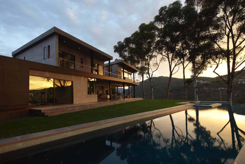 maison-de-reve-moderne-piscine-exterieure