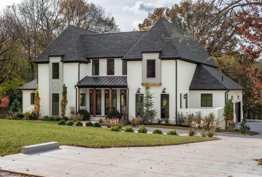 extérieur-maison-style transitionnel