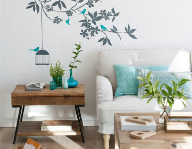 Decorative Disasters You Should Avoid To Make In The Living Room