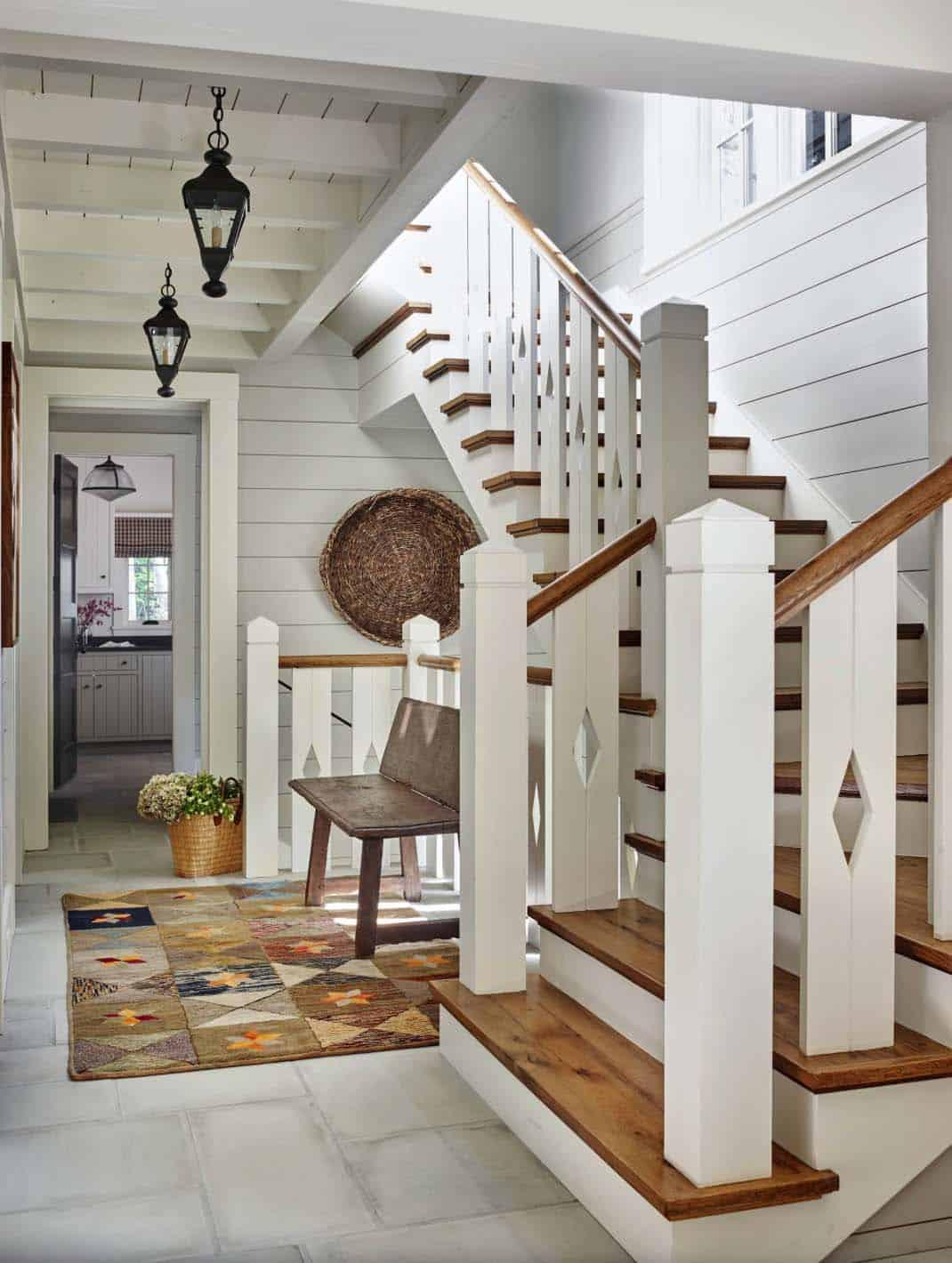 escalier-maison-du-lac-rustique