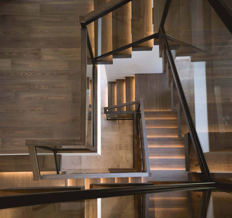 escalier-maison-contemporaine