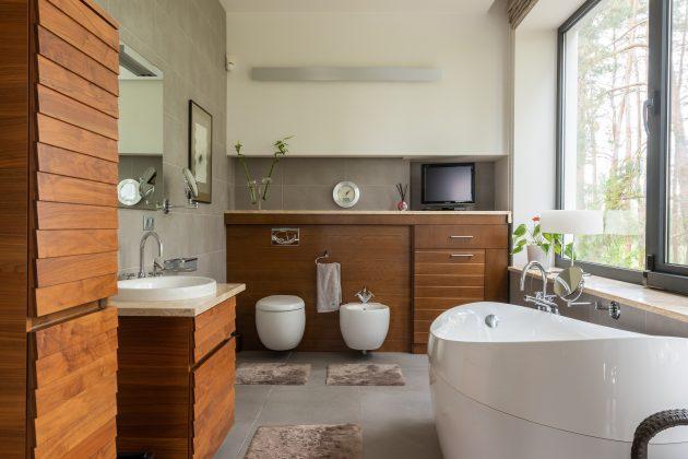Agrémentez votre salle de bain avec ces idées de rénovation