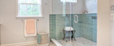 Comment enlever les taches de la cabine de douche de