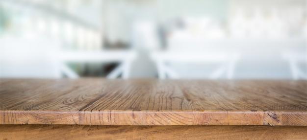 Comment reformer une table en bois Pas a pas