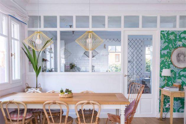 Des idées pour rajeunir votre maison d'une manière simple et facile