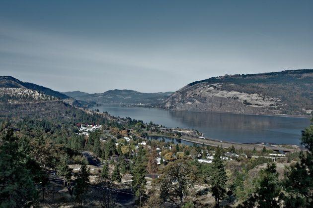 Elements Residence par William Kaven Architecture à Mosier, Oregon