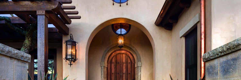 spanish-estate-mediterranean-entry